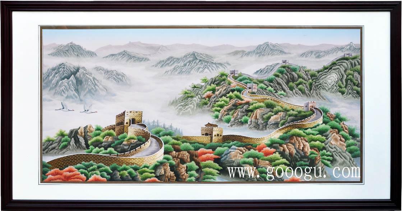 苏绣装饰画-苏州娇古苏绣艺术品有限公司
